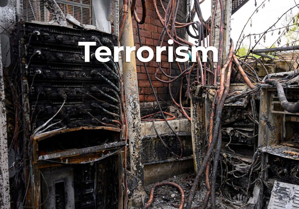 disasters-terrorism
